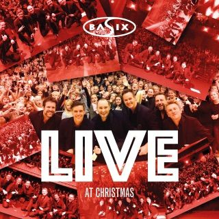 Live — at Christmas  (Album)